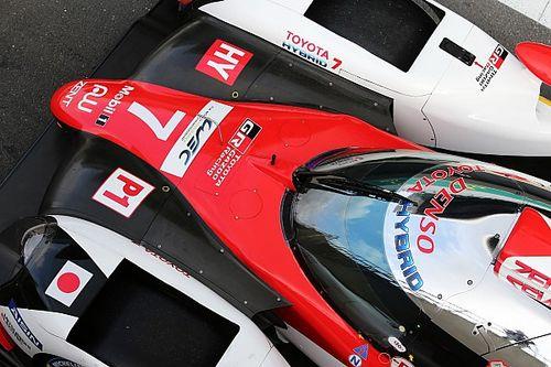 Silverstone, Qualifiche: Kabayashi fa il record e la Toyota doppietta