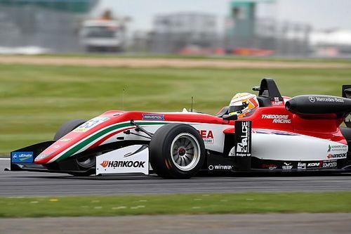 Ilott veut attirer le regard des junior teams F1
