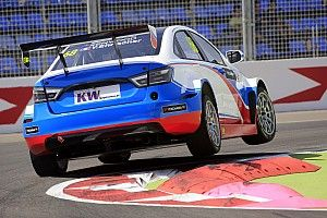 Ehrlacher, Michigami lose front row positions for WTCC opener