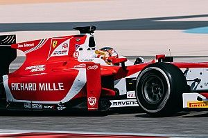 Bahreyn F2: 2. yarışta Leclerc harika bir zafer kazandı