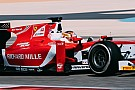 FIA F2 Bahrain F2: Leclerc fights back after stop for maiden win