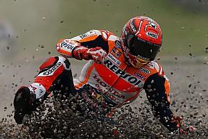 MotoGP BRÉKING MotoGP: Marquez szerint idén kisebb a nyomás, mint tavaly - és Vinales?!