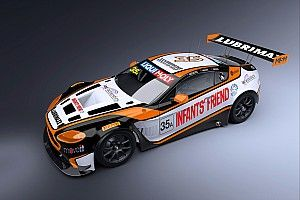Livery, drivers unveiled for Aston Martin Bathurst campaign