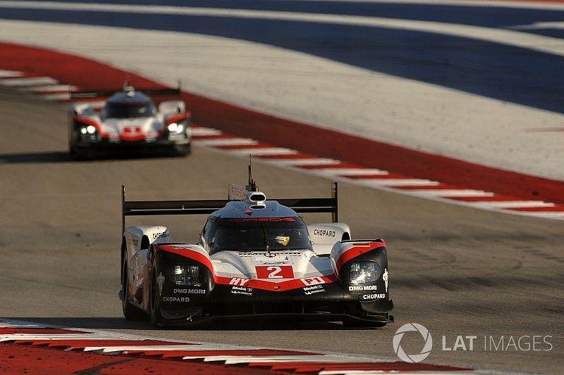 Bernhard column: Another win thanks to Porsche teamwork