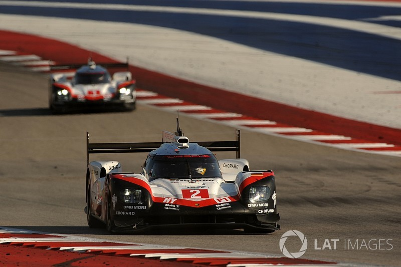 Bernhard column: Another win thanks to Porsche teamwork