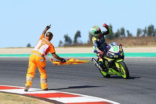 """Ana Carrasco: """"Me gustaría estar en MotoGP"""""""