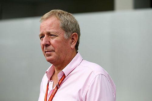 """Brundle: """"Kon op mijn dag Schumacher en Senna verslaan"""""""