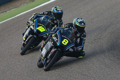 Il GP del Giappone evoca dei bei ricordi a Migno e Bulega