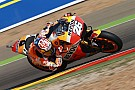 MotoGP Pedrosa szerint Rossi nem volt fair, mikor meg akarta előzni