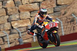 MotoGP Noticias de última hora Galería: las mejores fotos del GP de Aragón