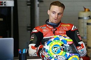 """Davies: 2018 the """"perfect time"""" for MotoGP switch"""