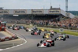 Pirelli выбрала десятку лучших Гран При за последние 30 лет