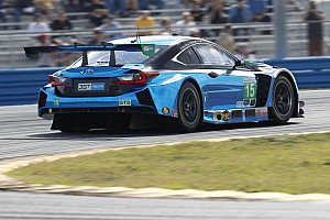 IMSA Interview Cindric talks balancing careers in both NASCAR and sports car racing