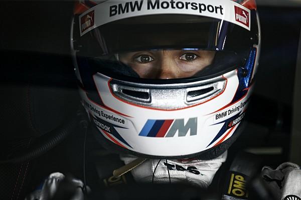 DTM на Moscow Raceway: Бломквіст дискваліфікований, Спенглер на поулі