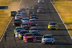 Walkinshaw/Andretti searching for new Supercars manufacturer