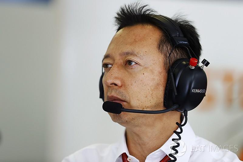 Hasegawa: Sauber anlaşmasının feshedilmesi Honda için çok kötü oldu