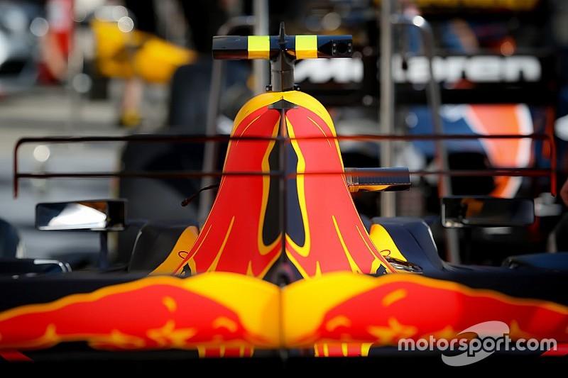 F1-es technikai képgaléria a Hungaroringről
