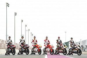 """Mahindra prepares for """"emotional"""" end to Moto3 chapter"""