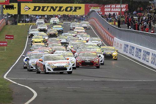 Toyota Australia keen on 86 racing series 'World Final'