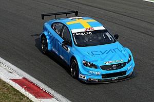WTCC News WTCC-Rekordchampion Yvan Muller: Comeback in Katar für Volvo