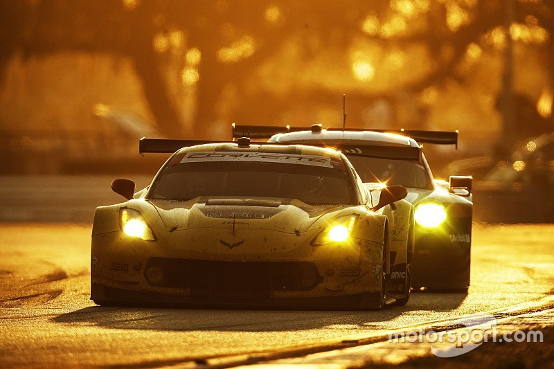 Jan Magnussen: Stunning win at Sebring sets up Long Beach attack