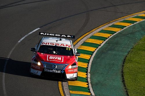 Nissan: Altima axing has 'no bearing' on Supercars programme