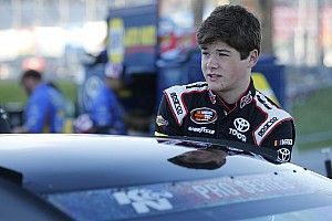 Saturday's K&N East race at Bristol stacked with NASCAR talent