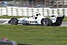 IndyCar Dixon califica los nuevos aerokits como un cambio importante en IndyCar
