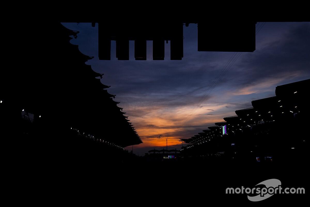 Sepang'dan F1'e açık kapı
