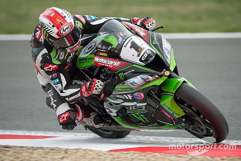 Kawasaki: Jonathan Rea pronto a sfatare il tabù Jerez