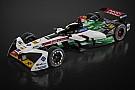 Formula E Hivatalosan bemutatkozott az Audi új Formula E gépe: ex-F1-es a csapatfőnök