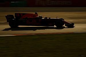 Formule 1 Analyse Waarom vierwielaandrijving in de Formule 1 op de agenda staat