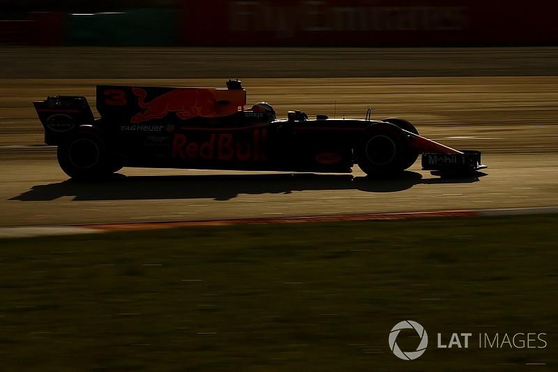 Por qué la tracción total es un objetivo de la F1