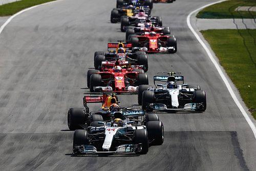 Прямая речь: Гран При Канады словами гонщиков