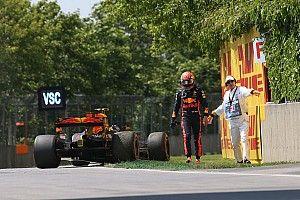 Horner: Verstappen seharusnya bisa finis kedua di Kanada