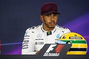 Hamilton iguala mais um recorde de Senna na Fórmula 1; entenda