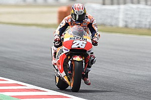 MotoGP Résumé de qualifications Qualifs - Nouvelle pole en Espagne pour Pedrosa, Lorenzo deuxième !