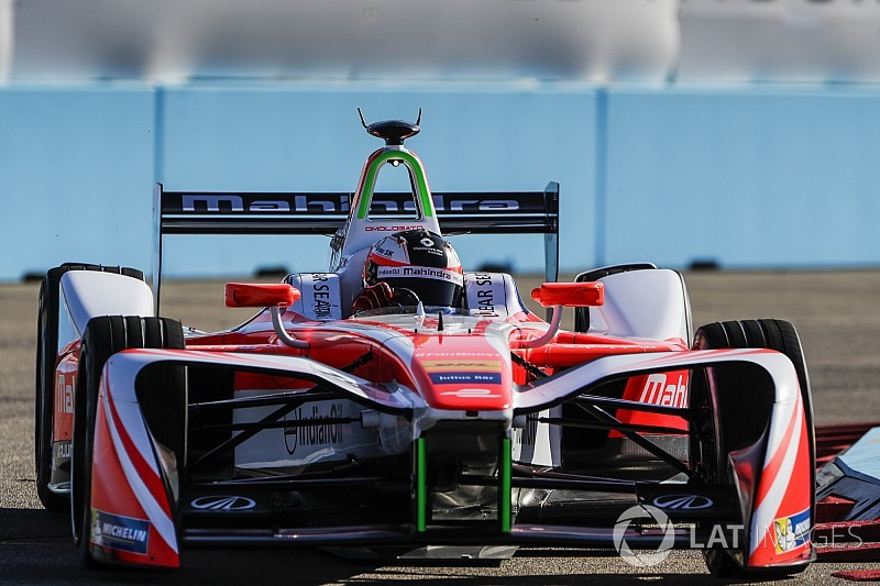 Fórmula E: Rosenqvist arrebata la victoria a Di Grassi