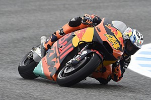 """MotoGP Noticias Pol Espargaró: """"Estamos más cerca que nunca"""""""