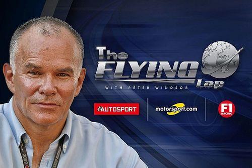 Motorsport Network et Peter Windsor lancent une nouvelle série vidéo