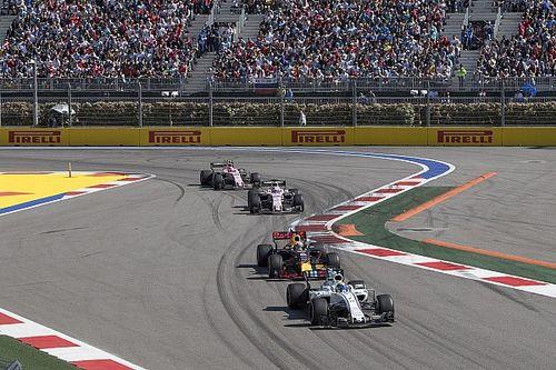 Adiando o Futuro: O destino dos carros híbridos da F1