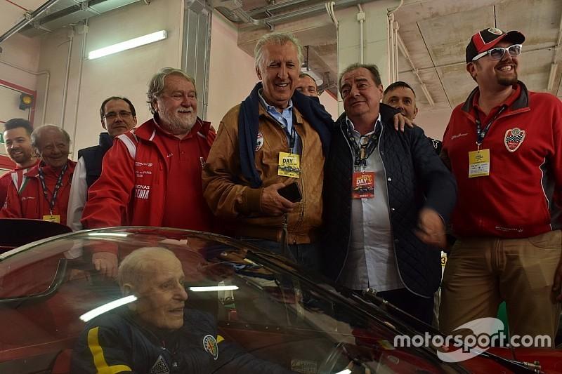 """Minardi Day, Nannini: """"Ho Minardi e l'Alfa Romeo nel cuore, non la Ferrari"""""""