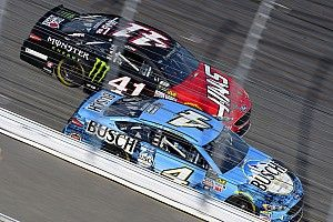 Yes, Gibbs ruled New Hampshire, but SHR excelled too
