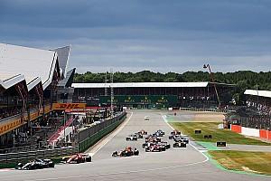 F1 Noticias de última hora Silverstone quiere una reunión con la F1 al final del año
