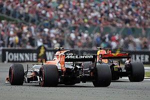Ricciardo kijkt uit naar direct duel met McLaren in 2018