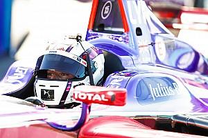 Formule E Actualités Lynn remplace López chez DS Virgin