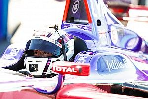 Lynn replaces Lopez at DS Virgin Formula E squad