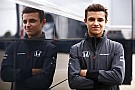 McLaren hands Hungary F1 test shot to F3 star Norris