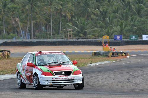 Coimbatore ITC: Ramaswamy begins season with impressive win