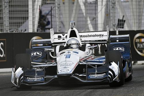 Pagenaud conquista primeira pole do ano; Castroneves é 3º